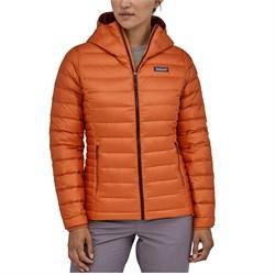 Patagonia Down Sweater Hoodie - Women's