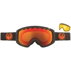 Dragon Rogue Goggles