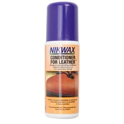 Nikwax Leather Conditioner 4.2 oz