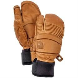 Hestra Fall Line 3-Finger Mittens
