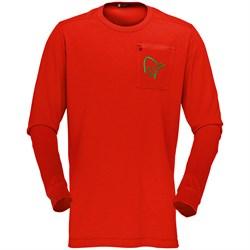 Norrona Fjora Equaliser Lightweight Long-Sleeve Shirt