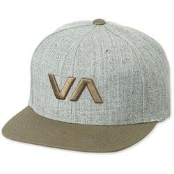 RVCA VA Snapback II Hat