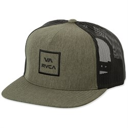 RVCA VA All The Way Trucker III Hat