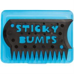 Sticky Bumps Wax Comb & Box