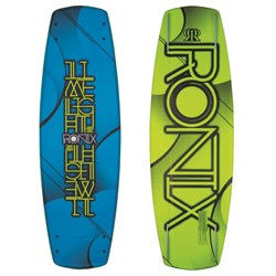 Ronix Limelight ATR Wakeboard Women's 2015