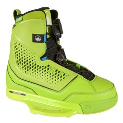 Wakeboard Bindings Amp Boots Evo