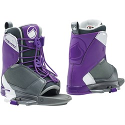 Liquid Force Transit Wakeboard Bindings Women's 2015