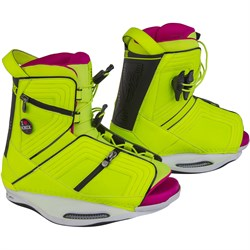 Ronix Halo Wakeboard Bindings Women's 2015