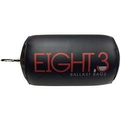 Eight.3 Pump Float + Carabiner