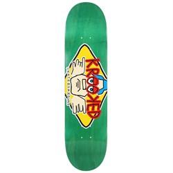 Krooked Arketype 8.06 Skateboard Deck