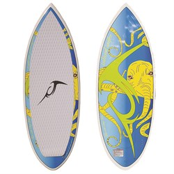 Inland Surfer Tako Wakesurf Board 2015