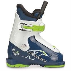 Nordica Team 1 Ski Boots - Little Boys'