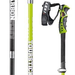 Leki Tour Stick Trigger S Adjustable Ski Poles