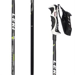 Leki Speed S Ski Poles
