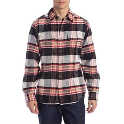Woolrich Oxbow Bend Modern Flannel Shirt