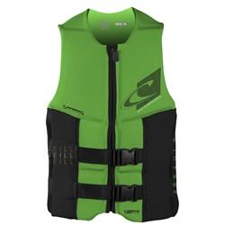 O'Neill Assault LS USCG Wakeboard Vest 2020