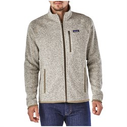 Patagonia Better Sweater® Jacket