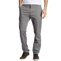 RVCA The Weekend Stretch Chinos