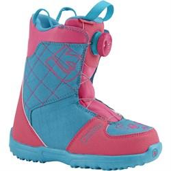 Burton Grom Boa Snowboard Boots - Big Kids'