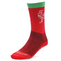 SockGuy Sriracha Socks