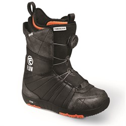 Flow Micron Snowboard Boots - Kids'