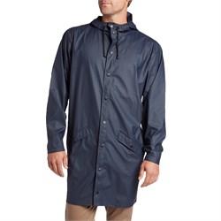 RAINS The Long Jacket