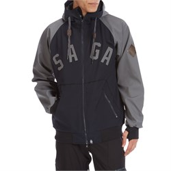Saga outerwear coupons