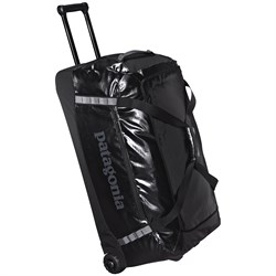 Patagonia Black Hole® 120L Wheeled Duffel Bag