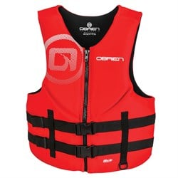 Obrien Traditional CGA Wakeboard Vest 2019