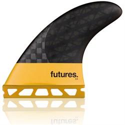 Futures EA Medium Blackstix 3.0 Tri Fin Set