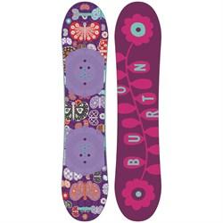 Burton Chicklet Snowboard - Girls'