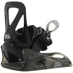 Burton Grom Snowboard Bindings - Little Kids' 2019