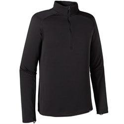 Patagonia Capilene® Thermal Weight Zip-Neck Top