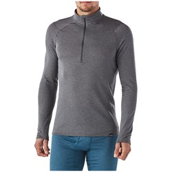 Patagonia Capilene® Thermal Weight Zip-Neck Top