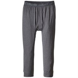 Patagonia Capilene™ Thermal Weight Boot-Length Pants