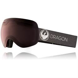 Dragon X1 Goggles  sc 1 st  Evo & Cloudy/Low Light Ski Goggles azcodes.com