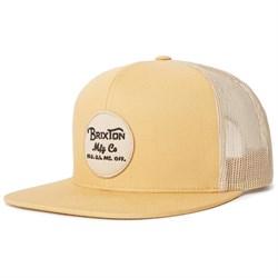 Brixton Wheeler Mesh Hat