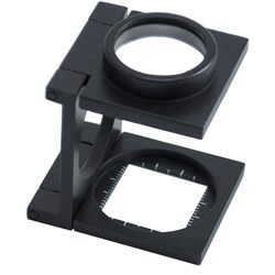 BCA 10x Magnifying Loupe
