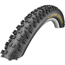 Schwalbe Hans Dampf Super Gravity TrailStar TL Ready Tire - 26