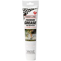 Finish Line Bike Grease