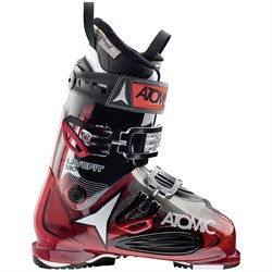 Atomic Live Fit 130 Ski Boots  - Used