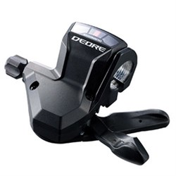 Shimano Deore M590 9 Speed Rear Shifter