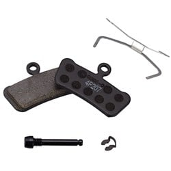 SRAM Guide​/Avid Trail Organic​/Steel Disc Brake Pads