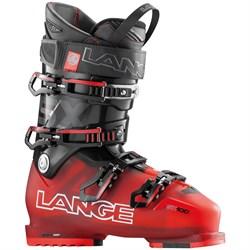 Lange SX 100 Ski Boots  - Used