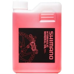 Shimano Hydraulic Mineral Oil Brake Fluid