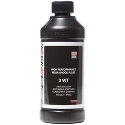 RockShox PitStop 3wt Suspension Oil