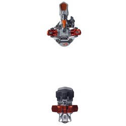 G3 Ion LT 12 Alpine Touring Ski Bindings 2021