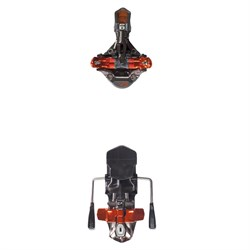G3 Ion 10 Alpine Touring Bindings 2017
