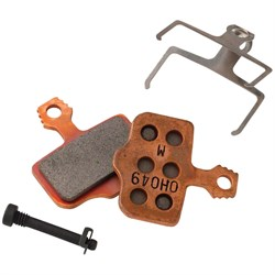 Avid​/SRAM Elixir Metal Sintered Steel Back Disc Brake Pads