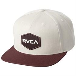 RVCA Common Wealth Hat